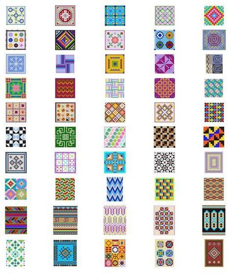 beading pattern free printable seed bead patterns bead patterns loom