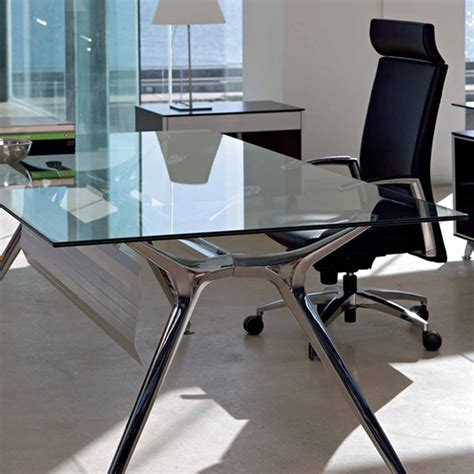 free office desks arkitek glass office desks modern office tables apres
