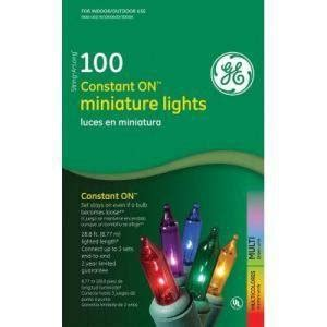ge constant on lights plymouth nursery ge constant on mini lights plymouth mi