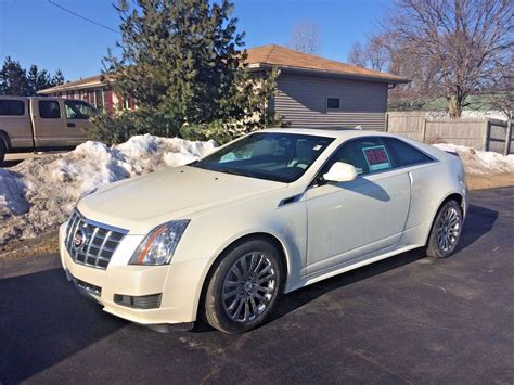 2008 Cadillac Cts Coupe For Sale used cadillac cts coupe new car release information