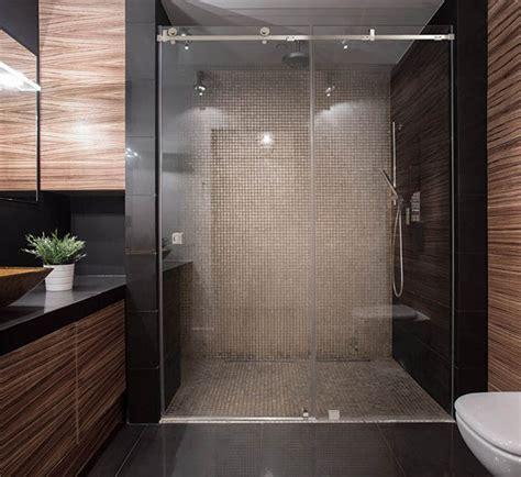 bathtubs with glass shower doors sliding shower doors custom sliding doors for showers