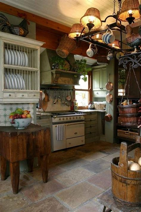 primitive kitchen islands fascinating primitive kitchen island lighting using wicker