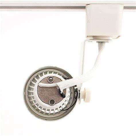 gu10 light fixtures gu10 mr16 white gimbal ring track light fixture