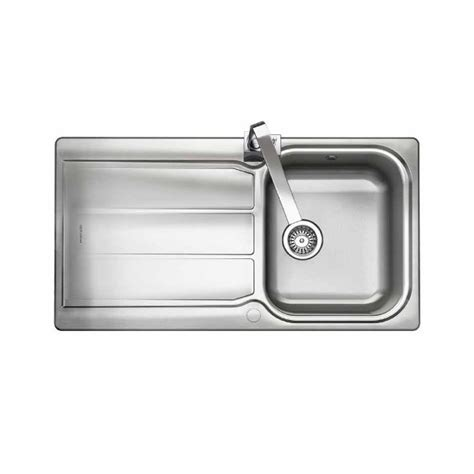 leisure kitchen sink leisure glendale 1 bowl sink sinks kitchen accessories