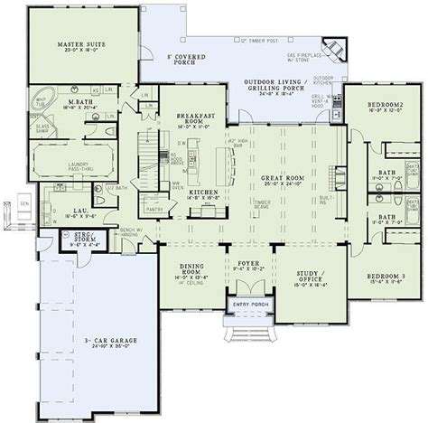 great kitchen floor plan home the awesome in addition to attractive great room kitchen