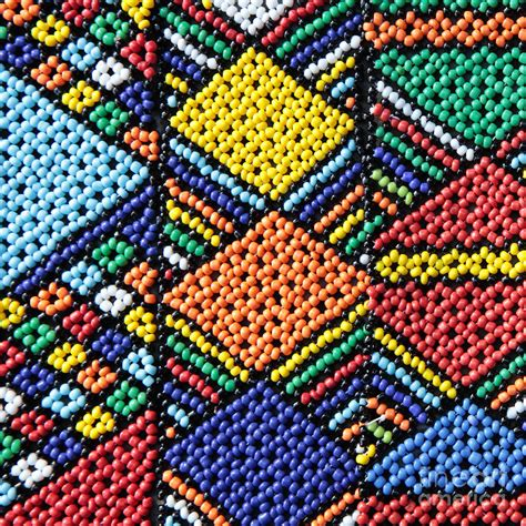 patterns south africa beadwork 2 photograph beadwork 2