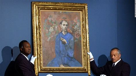 picasso paintings sold for picasso s femme assise portrait sells for 63 4m cnn