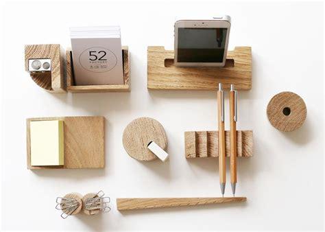 s desk accessories wooden desk accessories by russian designers nasya kopteva