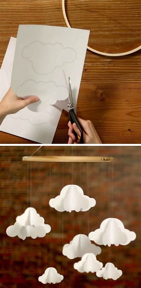 different paper crafts 40 diy paper crafts ideas for