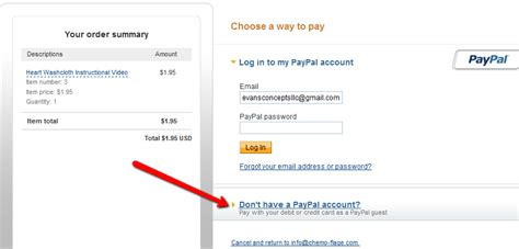 how to make credit card payment through another credit card can i pay with a credit card instead of paypal