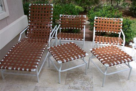 patio furniture webbing vinyl webbing for patio chairs search engine at