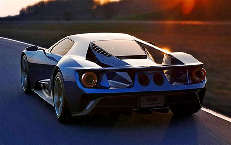 Car Wallpaper 2017 Team Blue by 2017 Ford Gt Blue New 1