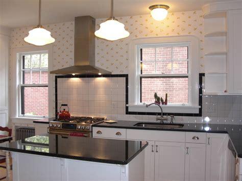 1930s kitchen design 1930s deco kitchen traditional kitchen new york