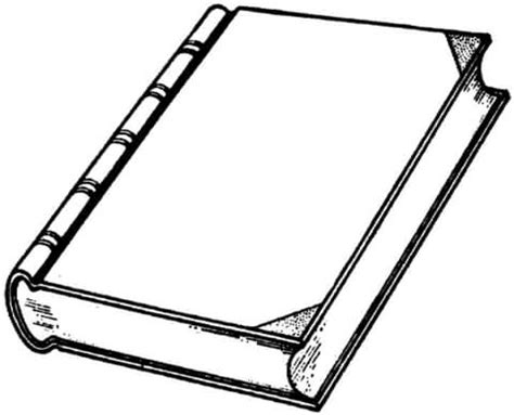 coloring pictures of books a book coloring page supercoloring