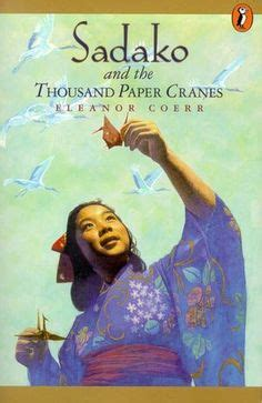 sadako picture book 1000 images about sadako and the thousand paper cranes on