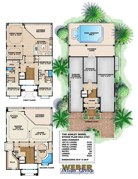 three story home plans three story floor plans ahscgs