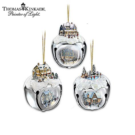 kinkade ornaments uk kinkade ornaments buy kinkade