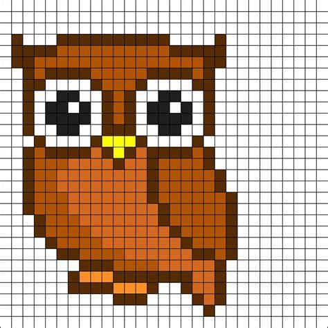 owl pony bead pattern 25 best ideas about cross stitch owl on