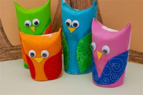 toilet paper roll crafts for preschoolers crafts ten great toilet paper roll crafts