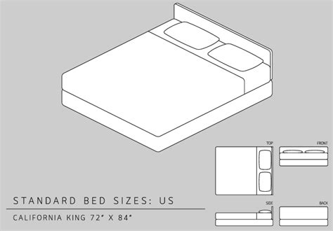 will a california king mattress fit a king bed frame king size bed dimensions measurements california king