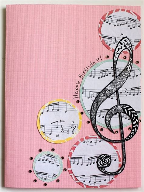 greeting card crafts projects diy greeting card ideas paper crafts with sheets