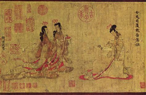 chino painting in china file ku k ai chih 001 jpg