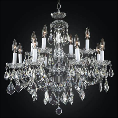 iron chandelier iron and chandelier world iron 543 glow