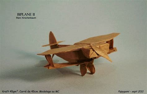 origami biplane i could harley wait to show you these origami vehicles