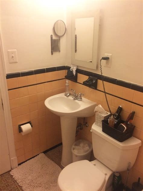 1940s bathroom design advice 1940s bathroom decor