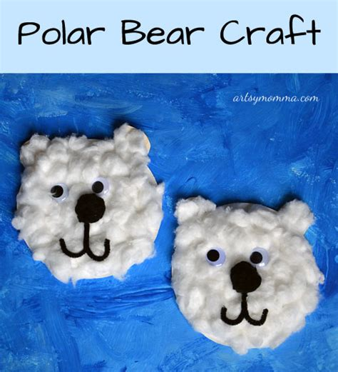 paper plate polar craft best photos of easy polar crafts polar crafts