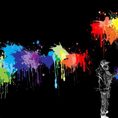 spray paint wallpaper pin spray paint wallpaper wallchan on
