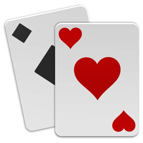 Free to Use & Public Domain Playing Cards Clip Art