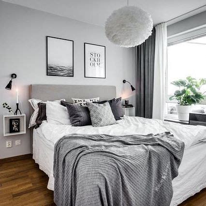 gray and white bedroom design 25 best ideas about white grey bedrooms on