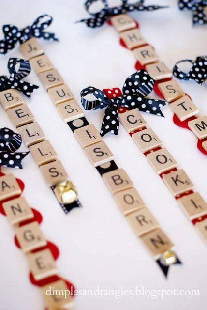 scrabble letter crafts best 25 scrabble ornaments ideas on scrabble