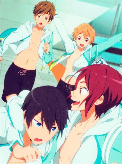 free iwatobi swim club free iwatobi swim club anime