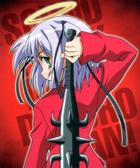 bludgeoning dokuro chan picture of bludgeoning dokuro chan