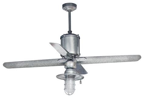 galvanized ceiling fans machine age galvanized ceiling fan industrial ceiling