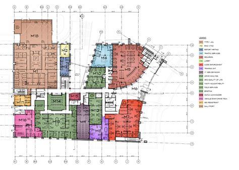 schematic floor plan indio headquarters robert rauscher aia archinect
