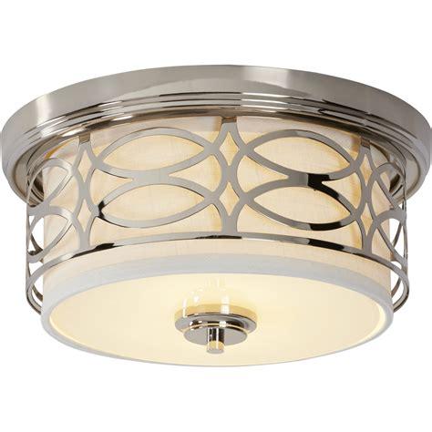 flush mount kitchen light flush mount fluorescent kitchen lighting design ideas