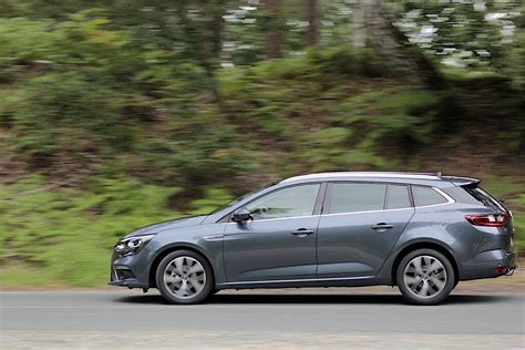 Renault Megane Estate by Renault Megane Estate Specs 2016 2017 2018 Autoevolution
