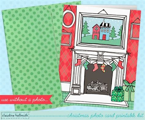 make your own ut card claudine hellmuth s retro whimsical and