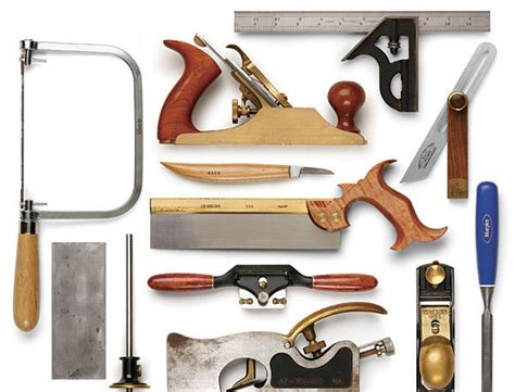 tools and equipment in woodworking 12 tools every furniture maker needs finewoodworking