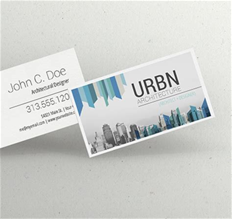 who makes business cards locally products onestop4printing