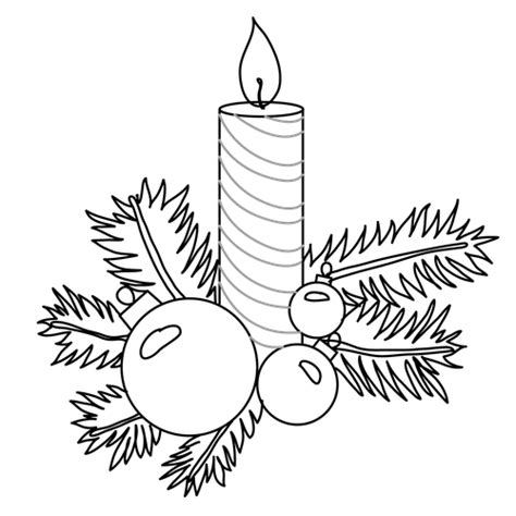 how to draw a ornament decorations and new year how to draw