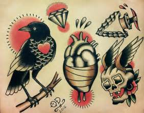 traditional tattoo designs design traditional tattoo