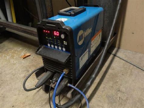 miller welding table miller tig welder maxstar 200 welder with welding table