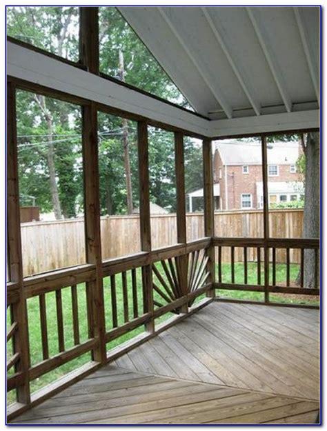 home patio designs semi enclosed patio designs page best home