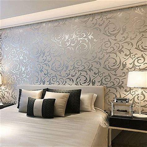 wallpaper borders for bedroom best 20 wallpaper for living room ideas on