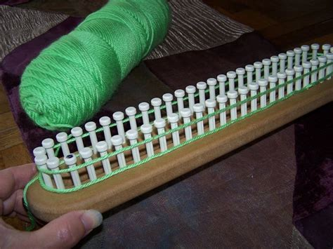 stretchy bind loom knitting 1000 images about loom knitting cast on bind on