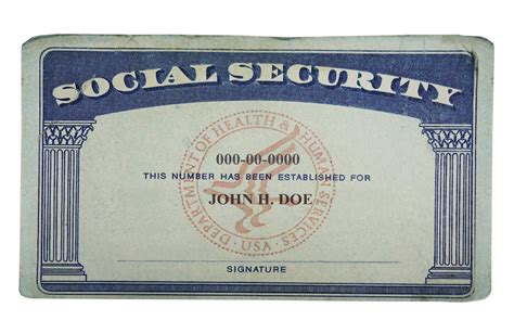 make a social security card apartment application what you ll need apartmentguide